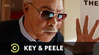 Key  Peele  Stan Lees Superhero Pitch