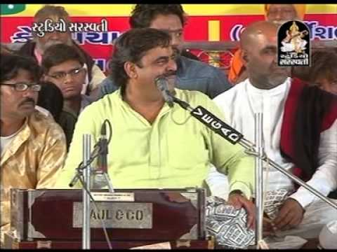Mayabhai Ahir Ahmedabad Odhav Live - Lokdayro - 2 - Part - 4 video