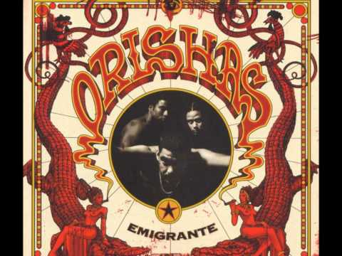 Orishas - Gladiadores