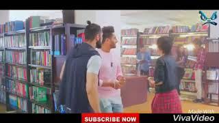 Afreen Afreen | Rahat Fateh Ali Khan | College Love Story.
