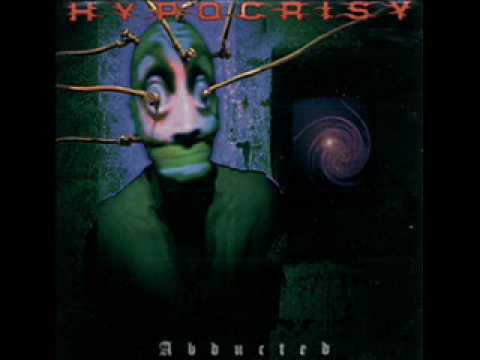 Hypocrisy - Buried