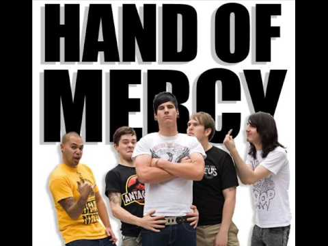 Hand Of Mercy - Stacks On
