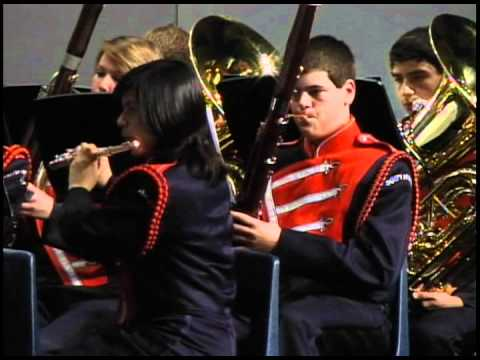 Southwest Junior High School Spring Band Concert