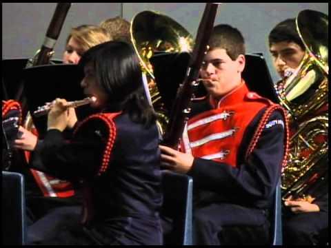 Southwest Junior High School Spring Band Concert