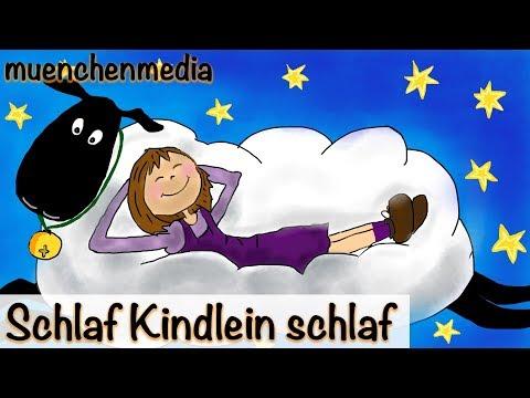 Johann Friedrich Reichardt - Schlaf Kindlein Schlaf