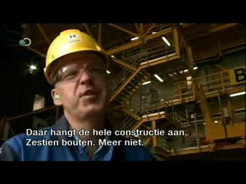 Discovery - Mega Rigs (UK & Netherlands) / Offshore Platform