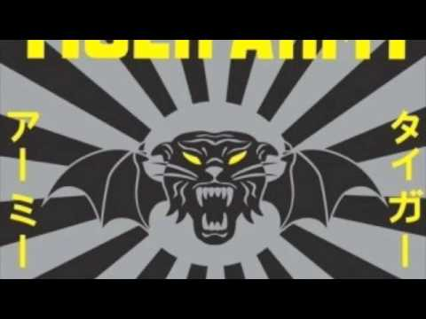 Tiger Army- Through the Darkness (with Lyrics)
