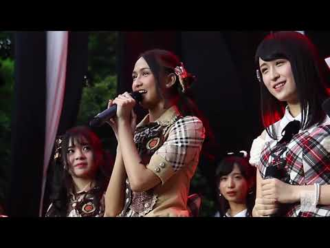 download lagu Penampilan Kolaborasi JKT48 dan AKB48 di Jak-Japan Matsuri gratis