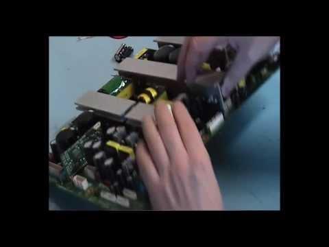 Philips 42PF7320/10 Power supply repair