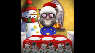 [My Talking Tom] Funny Jokes 2