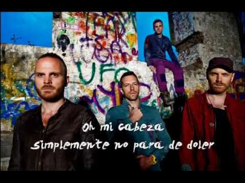 Coldplay - Help Is Round The Corner