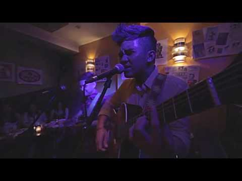 Kyle + Bill (Wonggoys) - FB  @ The PATH Cafe, NYC