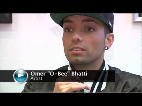 Omer Bhatti 'O-Bee' Interview. Speculation and rumors...