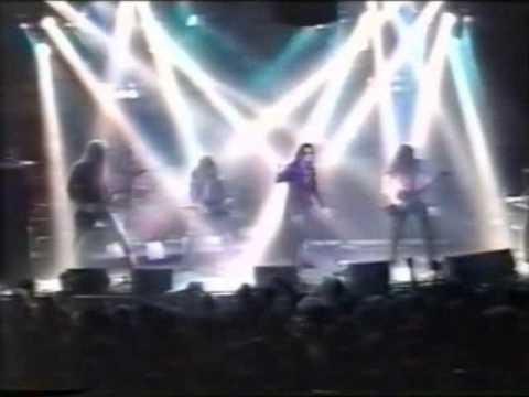 Dimmu Borgir - Behind The Curtains of Night Phantasmagoria (Live Portugal 99)