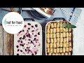 VEGAN THANKSGIVING CASSEROLES 2 WAYS | hot for food