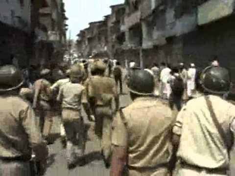 JKLF Chairman Mohammad Yasin Malik was arrested