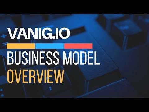 Vanig ICO Review Business Model Overview - Better ICO