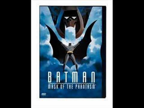 Batman+cartoon+network+youtube