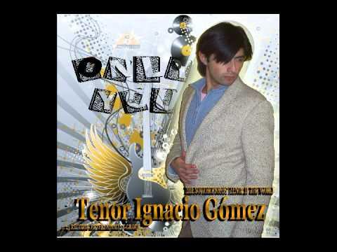 Tenor Ignacio Gomez - The Eye of the Tiger (Classic Rock, 2003)