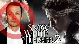 Snow White & the Huntsman - Kristen Stewart CONFIRMED in the Snow White and the Huntsman Sequel