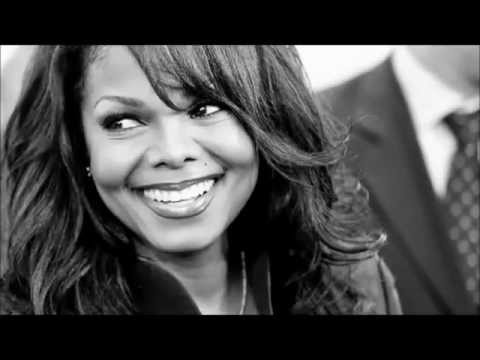 Janet Jackson - Curtains