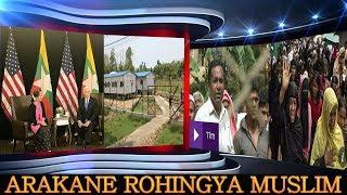 TODAY 15 NOVEMBER 2018#English News Translation in Rohingya Language By Mr Ismail