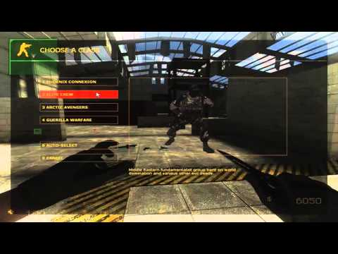 counter strike source-with MW mod pack [FREE DL] torrent