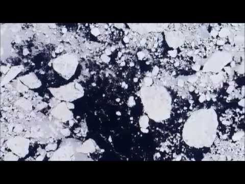 ESA Cryosat sees Huge Increase in Antarctic Ice Melting, Causing Irreversible Damage to Glaciers