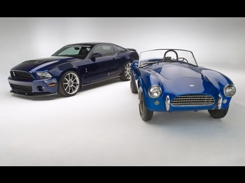 2012 Shelby 1000: The Evolution of Fast