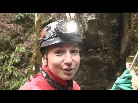 Kačna jama (Snake Cave) Entrance - SP - 30 minutes