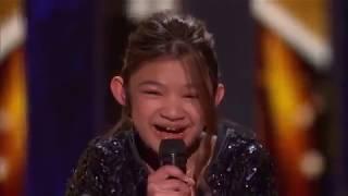 Angelica Hale  THE CHAMPION Americas Got Talent 2019