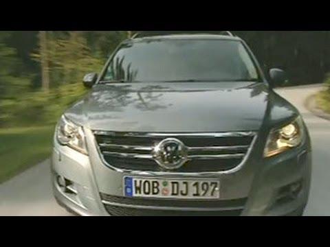 Skoda Yeti vs. VW Tiguan: Gleicher Motor. große Unterschiede