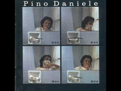Pino Daniele - Il Mare