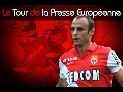 Yaya Touré veut quitter Man City, Monaco prêt pour le choc... La revue de presse Top Mercato !