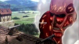 AMV Mix Anime Two Steps From Hell