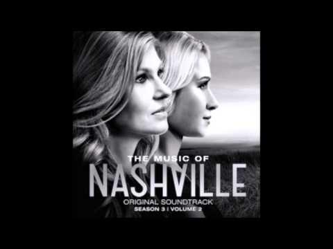 Nashville Cast - I Cant Help My Heart