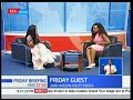 Business lady Zari Hassan opens up about life away from social media-Guest Anchor MP3