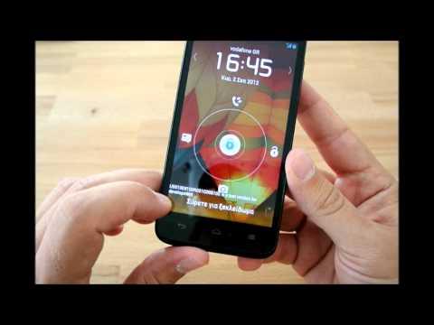 Hands on Huawei Ascend D quad XL GREEK