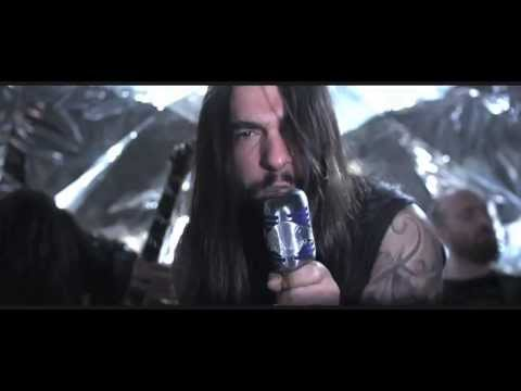 Karma Violens - Full Dose of Hate OFFICIAL VIDEO