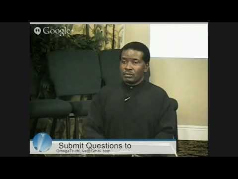 Our Redemption Draws Near - Omega Truth Bible Study - Live Stream 08/16/2014
