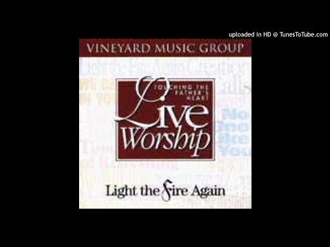 Vineyard - Light The Fire Again