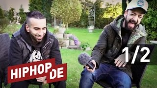 PA Sports: SAW mit KC Rebell, Fler vs. Manuellsen, Kool Savas, Samy Deluxe uvm. (Interview) #waslos