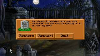 King's Quest II VGA 3.0 - Ways to Lose - Part 3 of 4 (HD)