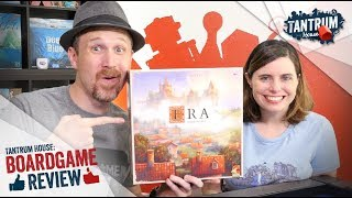 Era Medieval Age Board Game Review