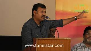 Oviyava Vitta Yaaru Movie Teaser Launch