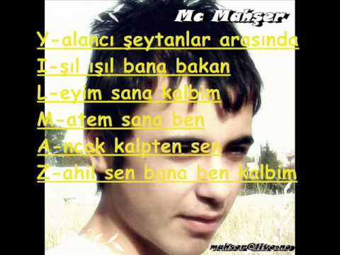 Barut-x ft. Mc Mahşer - Meltem