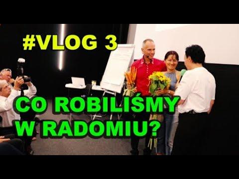 Vlog #3 Zawsze Musi Być Ten Pierwszy Raz W Radomiu