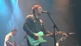 Brian Fallon - Nobody Wins, live at Melkweg Amsterdam, April 2016