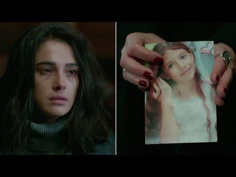 Poyraz Karayel 75. Bölüm - Eda, ilk kez kızını görüyor!