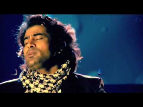 KHAMOSHIYAN (OST) -  Teri Yaad Aayi - Shafqat Amanat Ali Khan
